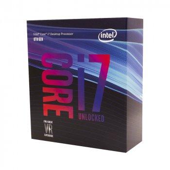 Процесор Intel Core i7-8700K (3.7 GHz 12MB s1151) (BX80684I78700K) Box