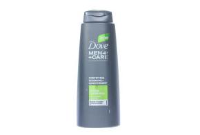 Шампунь Dove Men+Care Свежесть ментола, 400 мл (102100)