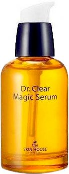 Сыворотка The Skin House для проблемной кожи Dr Clear Magic Serum 50 мл (8809080821237)