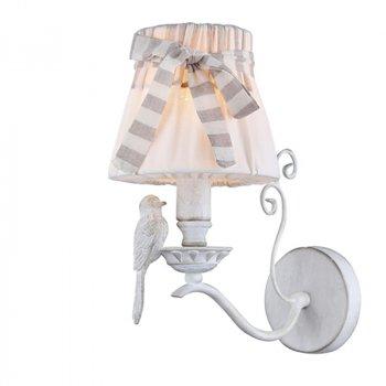 Бра настінне Light House SRS-14079/1W WT біле