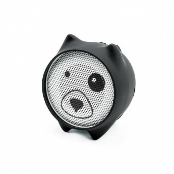 Беспроводная Bluetooth колонка Baseus Dogz E06 Черный (13876)