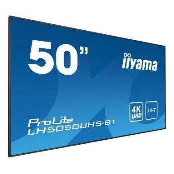 IIYAMA LH5550UHS-B1 (LH5550UHS-B1)