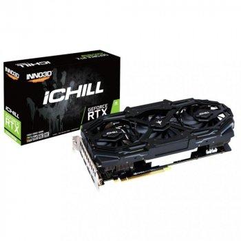 Inno3D iChill RTX 2060 SUPER X3 Ultra (C206S3-08D6X-1731VA17)