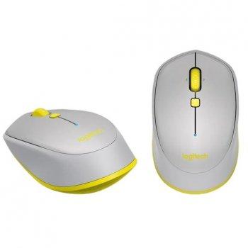 Logitech M535 (910-004530) Grey USB (910-004530)