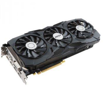 MSI GeForce GTX 1080 Ti DUKE 11G (GTX 1080 Ti DUKE 11G)