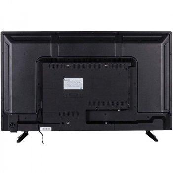 LED-телевізор BRAVIS UHD-40E6000 Smart + T2 black