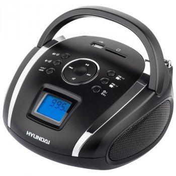 Музичний центр Hyundai TR1088SU3BS (F00183721)