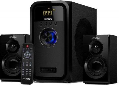 SVEN MS-2051 Black (F00181993)