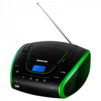 Радіоприймач Sencor SPT 1600 BGN (F00180039)