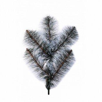 Сосна из лески и пленки ПВХ крашенная «Иний» - 1,8 м. Арт. C004-1