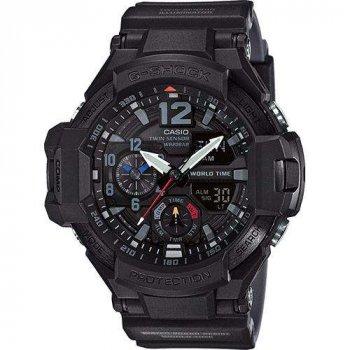 Годинник наручний Casio G-Shock CsG-ShckGA-1100-1A1ER