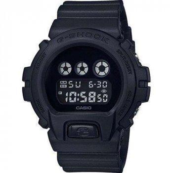 Годинник наручний Casio G-Shock CsG-ShckDW-6900BBA-1ER