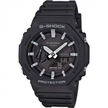 Годинник наручний Casio G-Shock CsG-ShckGA-2100-1AER