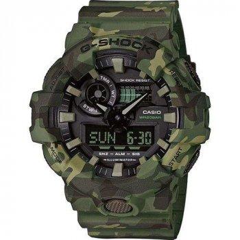 Годинник наручний Casio G-Shock CsG-ShckGA-700CM-3AER