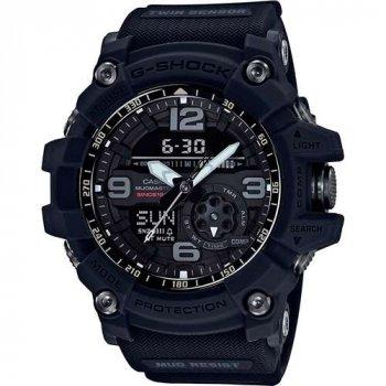 Годинник наручний Casio G-Shock CsG-ShckGG-1035A-1AER