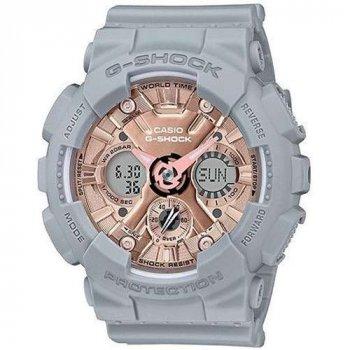 Годинник наручний Casio G-Shock CsG-ShckGMA-S120MF-8AER