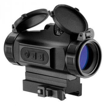 Приціл приціл Barska AR-X Red Dot 1x30 HQ (Weaver/Picatinny) Brsk925762