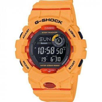 Годинник наручний Casio G-Shock CsG-ShckGBD-800-4ER