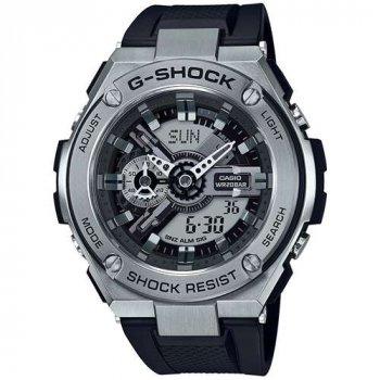 Годинник наручний Casio G-Shock CsG-ShckGST-410-1AER
