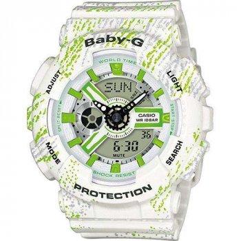 Годинник наручний Casio Baby-G CsBby-GBA-110TX-7AER