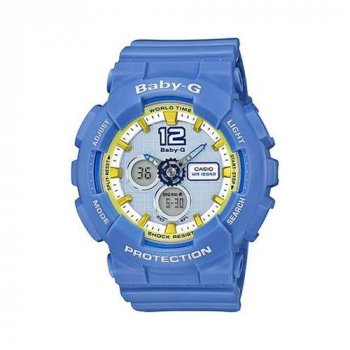 Годинник наручний Casio Baby-G CsBby-GBA-120-2BER