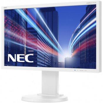 Монитор NEC E224Wi white (60003583)