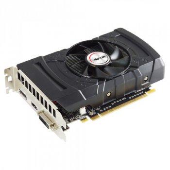 AFOX 4Gb DDR5 128Bit RX550 AFRX550-4096D5H2 PCI-E