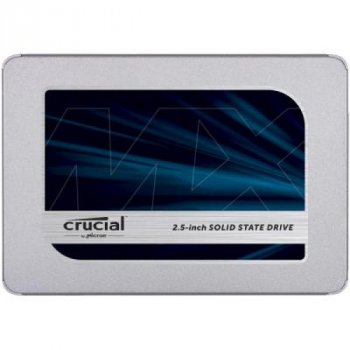 "Накопичувач SSD 2.5"" 1TB MICRON (CT1000MX500SSD1)"