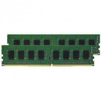 Модуль памяти для компьютера DDR4 16GB (2x8GB) 3000 MHz eXceleram (E4163021AD)