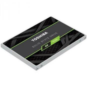 """Накопичувач SSD 2.5"""" 240GB OCZ (THN-TR20Z2400U8)"""