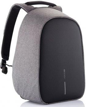 """Рюкзак для ноутбука XD Design Bobby Hero Regular 15.6"""" Grey (P705.292)"""