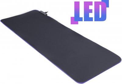 Ігрова поверхня Barsky Surface LED BSL-01 800x300 мм