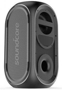 Акустична система Anker SoundCore Rave (A3391G11)