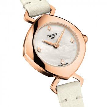 Годинники жіночі Tissot femini-t T113.109.36.116.00