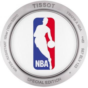 Годинники жіночі Tissot pr 100 T101.210.11.031.00