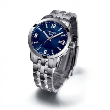 Годинники чоловічі Tissot prc 200 T055.410.11.047.00