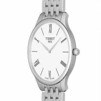 Годинники чоловічі Tissot tradition T063.409.11.018.00