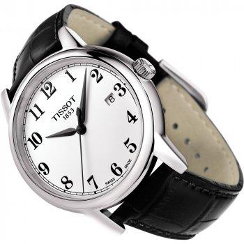 Годинники чоловічі Tissot carson T085.410.16.012.00