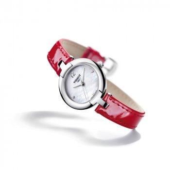 Годинники жіночі Tissot pinky by tissot T084.210.16.116.00