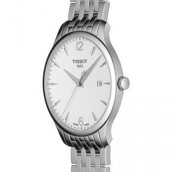 Годинники чоловічі Tissot tradition T063.610.11.037.00