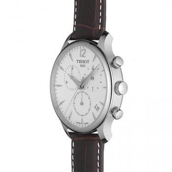 Годинники чоловічі Tissot tradition T063.617.16.037.00