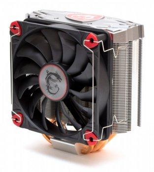 Вентилятор охолодження MSI Cooler Core Frozr S (F00185446)
