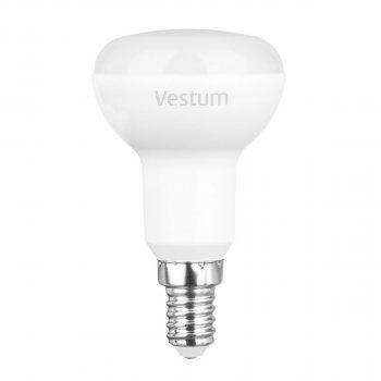 Лампа LED Vestum R50 6W 4100K 220V E14 (ftvm-52)