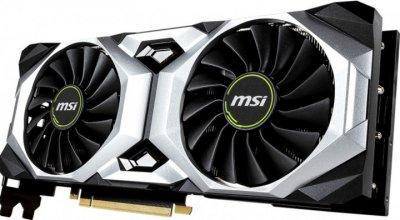 MSI GeForce RTX2080 Ti 11GB GDDR6 VENTUS GP (GF_RTX_2080_TI_VENTUS_GP)