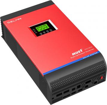Автономний інвертор Santakups MUST MPK Series PH1800-4KVA (IN-PS-PH1800)