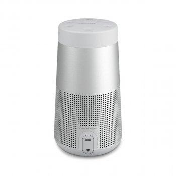 BOSE SoundLink Revolve Luxe Silver (739523-1310)