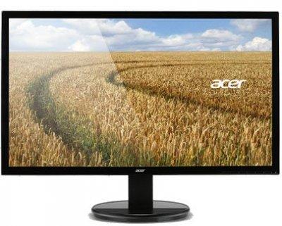 "Acer 19.5"" K202HQLAb (UM.IX3EE.A01) Black"
