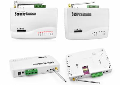 Беспроводная GSM сигнализация для дома, дачи, гаража комплект Kerui alarm G01 (Profi 4) 433мГц