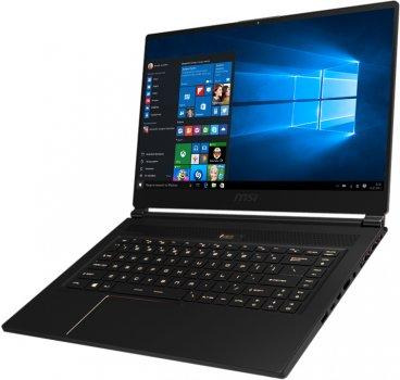 Ноутбук MSI GS65 Stealth 9SD (GS659SD-296US) Black
