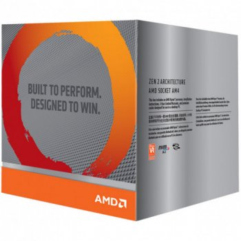 Процесор AMD Ryzen 9 3900XT 3.8 GHz/64MB (100-100000277WOF).